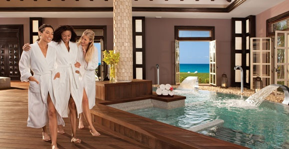 Secrets Wild Orchid All Inclusive Vacations Amp Discount